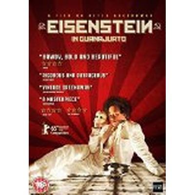 Eisenstein In Guanajuato [DVD]